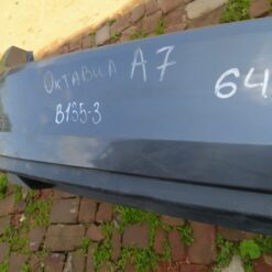 Бампер задний Skoda Octavia (A7) 2013> 5eu807421 2