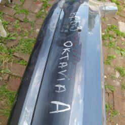 Бампер задний Skoda Octavia (A5 1Z-) 2004-2013 1zu807421 1