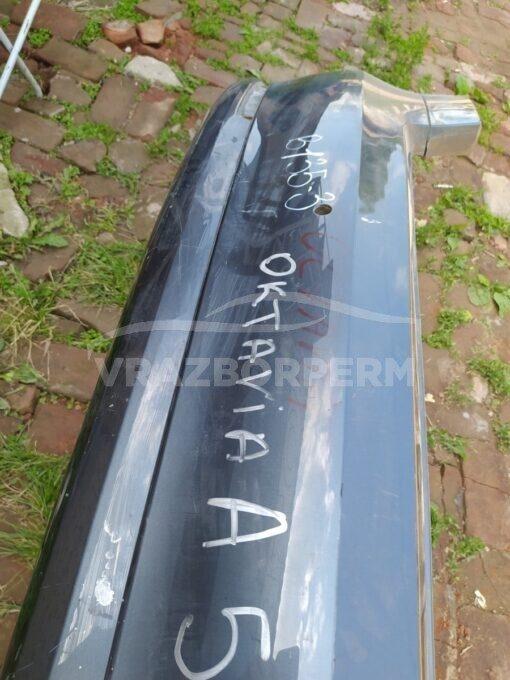 Бампер задний Skoda Octavia (A5 1Z-) 2004-2013  1zu807421
