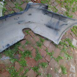 Бампер задний Skoda Octavia (A5 1Z-) 2004-2013 1zu807421 5