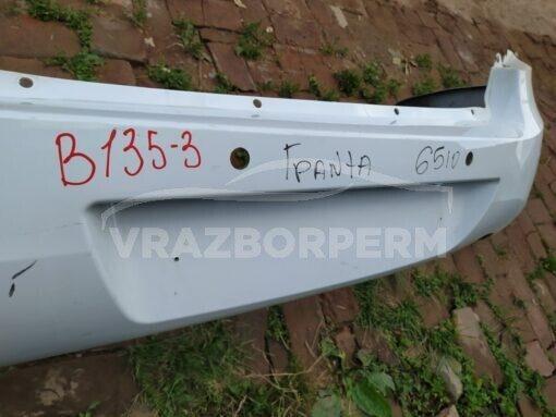 Бампер задний VAZ Lada Granta 2011>  21902804015