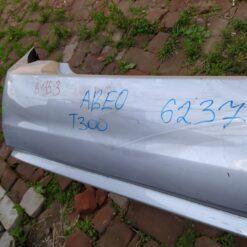 Бампер задний Chevrolet Aveo (T300) 2011> 96696013 1