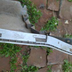 Бампер задний Chevrolet Aveo (T300) 2011> 96696013 7