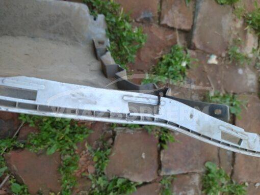 Бампер задний Chevrolet Aveo (T300) 2011>  96696013