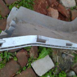 Бампер задний Chevrolet Aveo (T300) 2011> 96696013 8