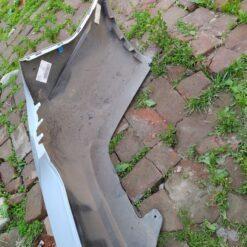 Бампер задний Chevrolet Aveo (T300) 2011> 96696013 5