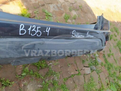 Бампер задний Subaru Forester (S12) 2008-2012  57704sc010