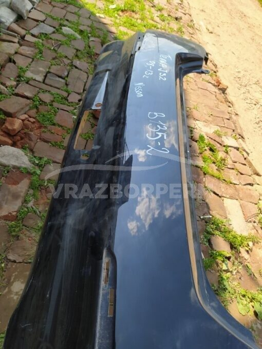 Бампер задний Nissan Teana J32 2008-2013  85022ka10h