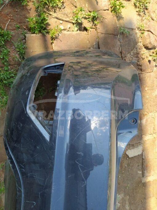 Бампер задний Ford Focus II 2008-2011  8m51a17906