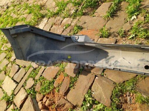 Бампер задний Ford Fiesta 2001-2008  6s6117K823