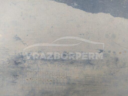 Бампер задний Honda Accord VII 2003-2008  71501seaxzz00