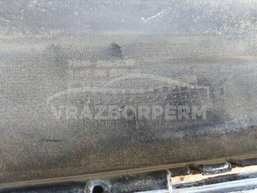 Бампер задний Honda CR-V 2007-2012  71501swazz00