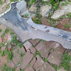 Бампер задний Renault Kangoo 2008> 7701479198 3