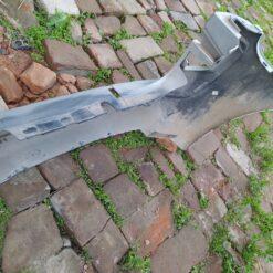 Бампер задний Renault Kangoo 2008> 7701479198 5