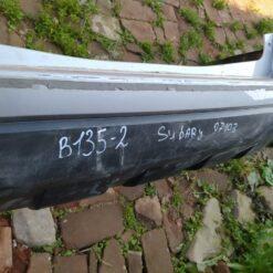 Бампер задний Subaru Forester (S12) 2008-2012 57704sc010 2