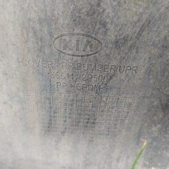 Бампер задний Kia Sorento 2009> 866112P500 7