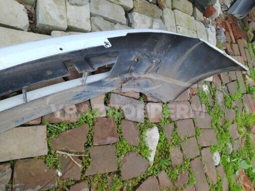 Бампер передний VAZ Lada Kalina 2004-2013  11182803015