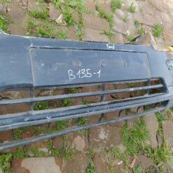 Бампер передний Ford Focus II 2005-2008 4M5117K819 2