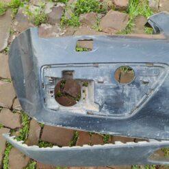 Бампер передний Ford Focus II 2005-2008 4M5117K819 3