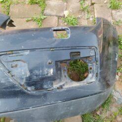 Бампер передний Ford Focus II 2005-2008 4M5117K819 4