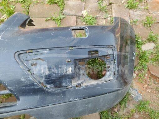 Бампер передний Ford Focus II 2005-2008  4M5117K819