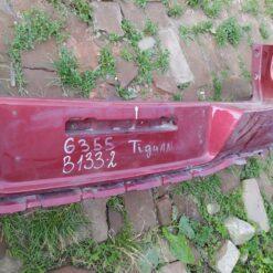 Бампер задний Volkswagen Tiguan 2011-2016 5n0807421 2
