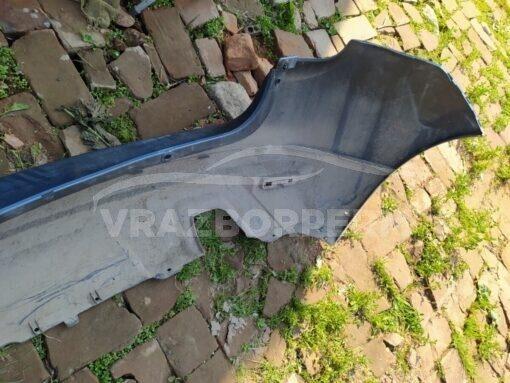 Бампер задний Renault Duster 2012>  850225291R