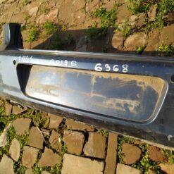 Бампер задний Volkswagen Golf VI 2009-2013 5k6807421 1