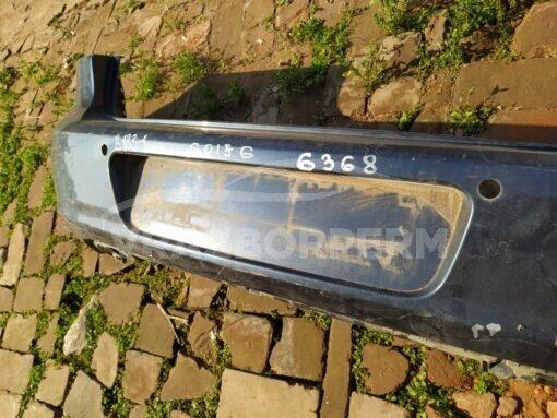 Бампер задний Volkswagen Golf VI 2009-2013  5k6807421