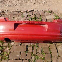 Бампер задний Volkswagen Polo (HB) 2009>  6r6807421