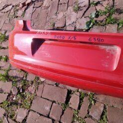 Бампер задний Volkswagen Polo (HB) 2009> 6r6807421 1