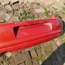 Бампер задний Volkswagen Polo (HB) 2009> 6r6807421 2