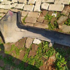 Бампер задний VAZ Lada Kalina 2 2013> 21922804015 3