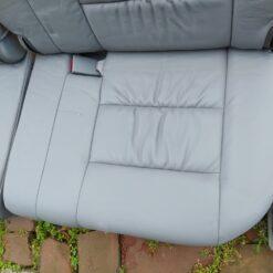 Сиденье заднее Toyota Land Cruiser (100) 1998-2007 3