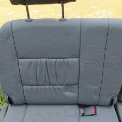 Сиденье заднее Toyota Land Cruiser (100) 1998-2007 6