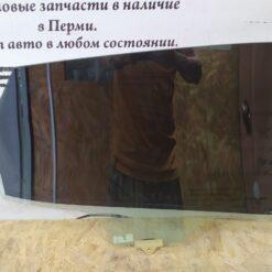 Стекло двери задней левой (опускное) Kia Ceed 2012>  83410A2000