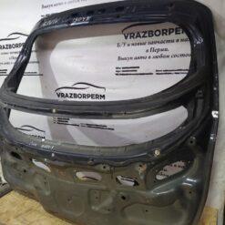 Крышка багажника зад. Honda Civic 5D 2006-2012  68100SMGE01ZZ