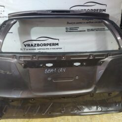 Дверь багажника зад. Honda CR-V 2012>  68100T1GE00ZZ