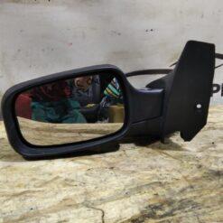 Зеркало левое Renault Scenic II 2003-2009  7701068384
