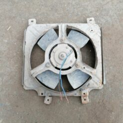 Вентилятор радиатора (диффузор) VAZ 21083 ТУ3745912791 703730