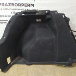 Обшивка багажника левая зад. Kia Ceed 2012>   85730A2000WK