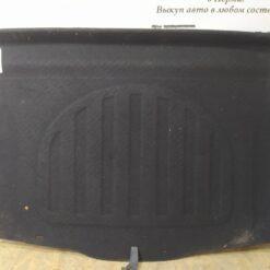 Пол багажника зад. Kia Ceed 2012>  85701a2010