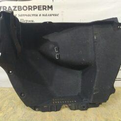 Обшивка багажника правая зад. Kia Ceed 2012>   85740A2020
