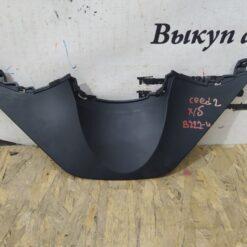 Накладка декоративная (на торпедо/парприз/панель приборов) перед. лев. Kia Ceed 2012>  84831a2000