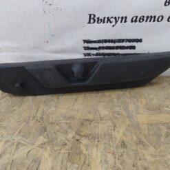 Держатель задней полки лев. Kia Ceed 2012>