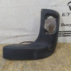 Бампер задний правая часть (уголок) Renault Kangoo 2008>  8200499042