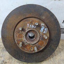 Диск тормозной передний Kia Ceed 2012>  517122L500