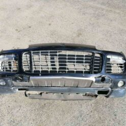 Бампер передний Porsche Cayenne 2003-2010  95550531117G2X