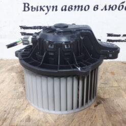 Моторчик отопителя Kia Ceed 2012>  971133X000
