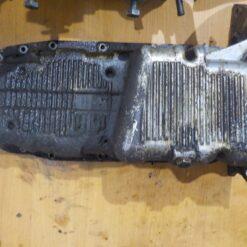 Поддон масляный двигателя (картер) Chevrolet Lacetti 2003-2013  96481581